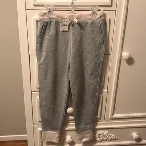 Crewcuts sweat pants